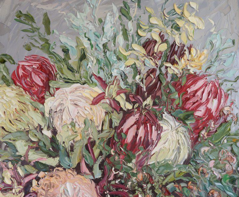 Flowers-from-Jerry-100x100cm-sally-West-23.1.16-800x660