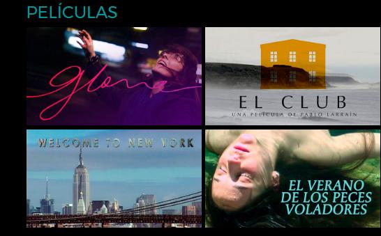 """Onda Media, el """"Netflix"""" gratuito del cine chileno"""