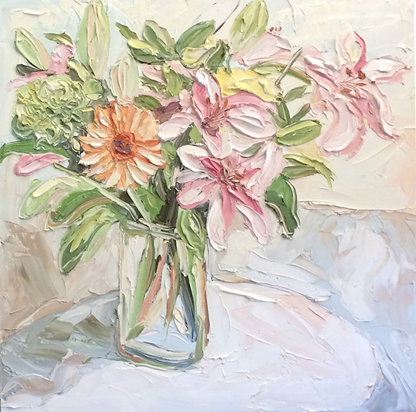 sally west flowers