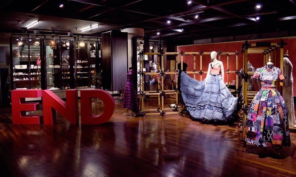 """Nueva plataforma para el diseño en Chile: E.N.D. """"Espacio Nacional de Diseño"""""""