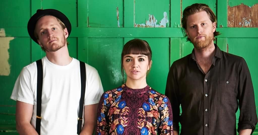 """The Lumineers"" música con historias"
