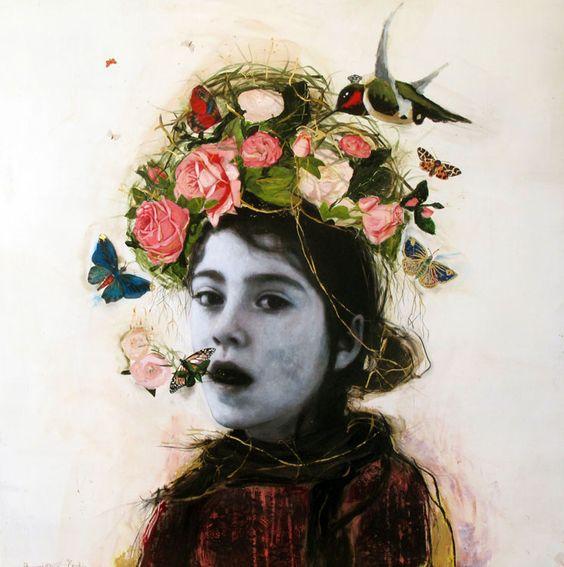 «Defensas inconscientes»  por Paula Serrano  en «La Mujer y su Mundo»