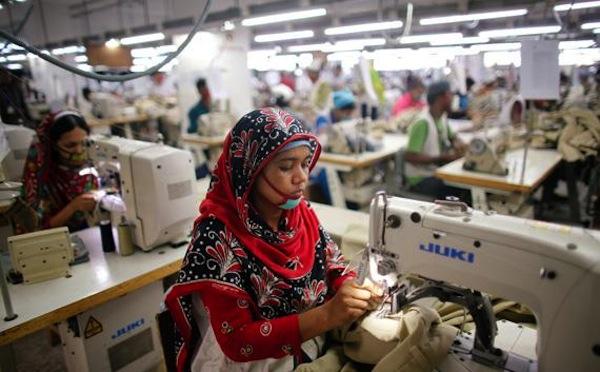 trabajadora-textil
