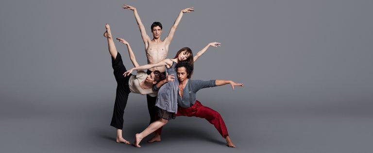4º Festival de coreógrafos