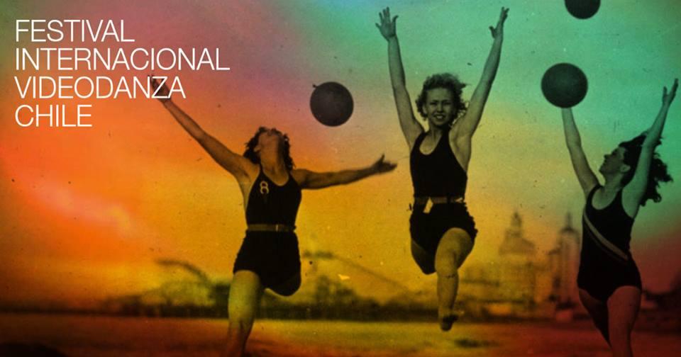 FIVC 5ª versión del Festival Internacional de Videodanza Chile