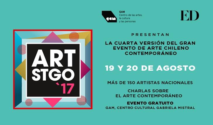 ArtStgo 2017