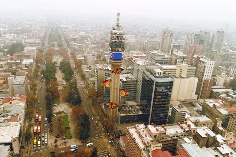 Santiago y Valparaíso serán testigos de «Hecho en Casa 2017»