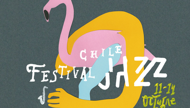 Festival Chile Jazz