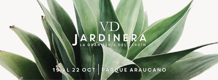 Feria Jardinera 2017
