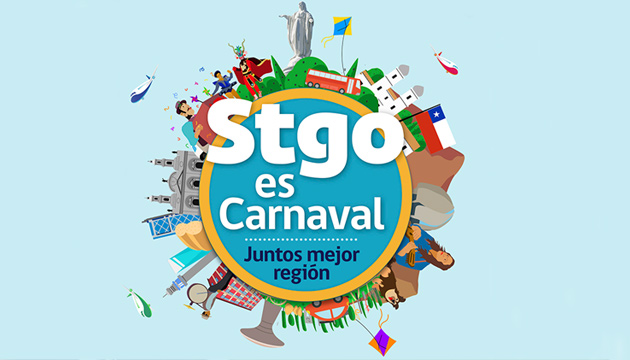 Santiago es Carnaval
