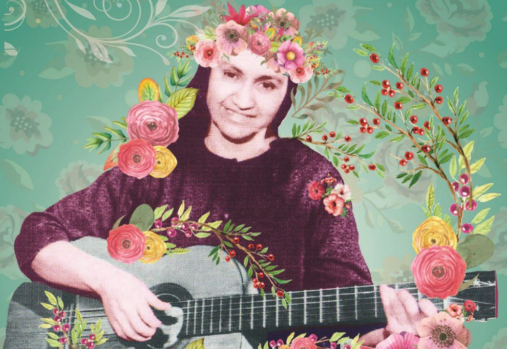 100 años de Violeta Parra, su música, su arte, su aporte a nuestro país