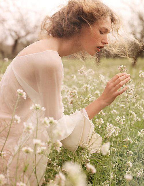 """""""Flor de piel"""", flores que nos hacen más bellas"""