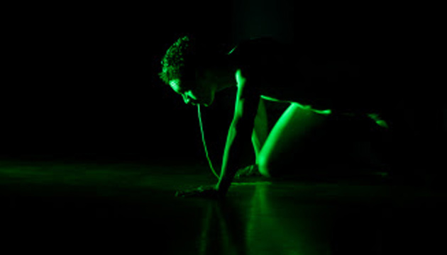 Festival de coreógrafos Sala Arrau, ciclo 4