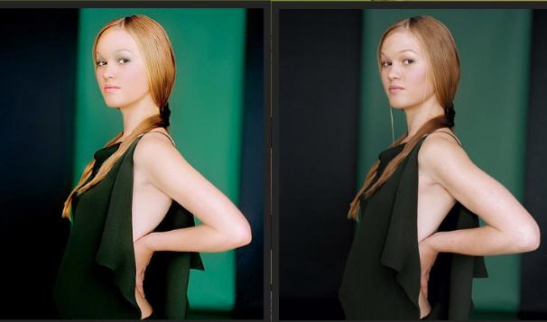 Rachel Adatto la impulsora de la Ley Photoshop