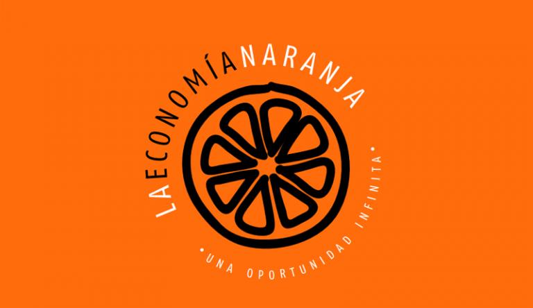 """""""La Economía Naranja"""", la economía de las industrias creativas"""