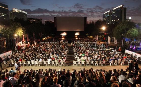 Festival de Cine de Las Condes