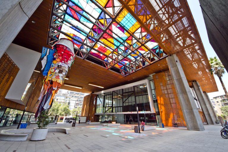 GAM, Centro de las Artes, la Cultura y las personas