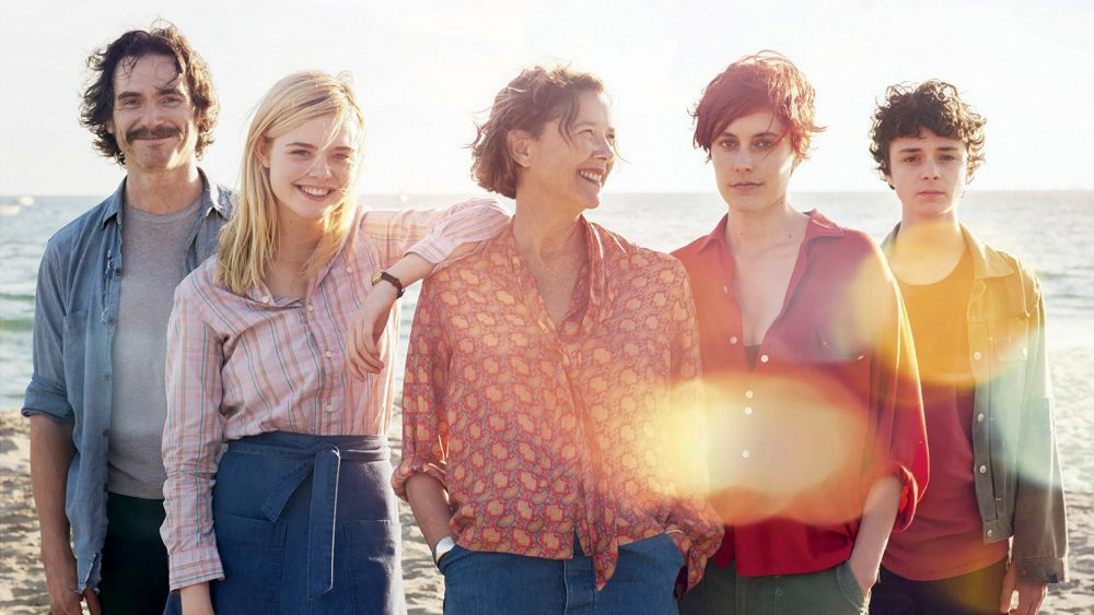 Película '20th Century Women'