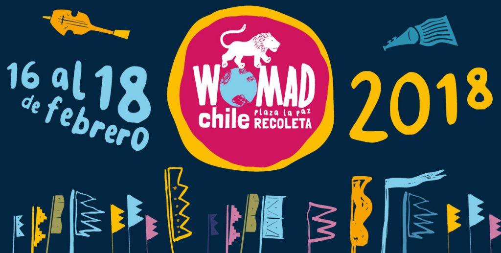 Womad 2018 Festival del Mundo