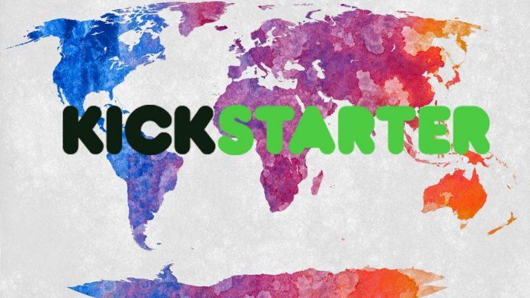 """""""Kickstarter"""" una plataforma que da ayuda a proyectos creativos"""