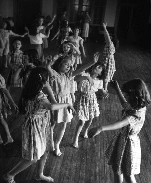 ¿Por qué la danza es tan importante como la matemática en la escuela?
