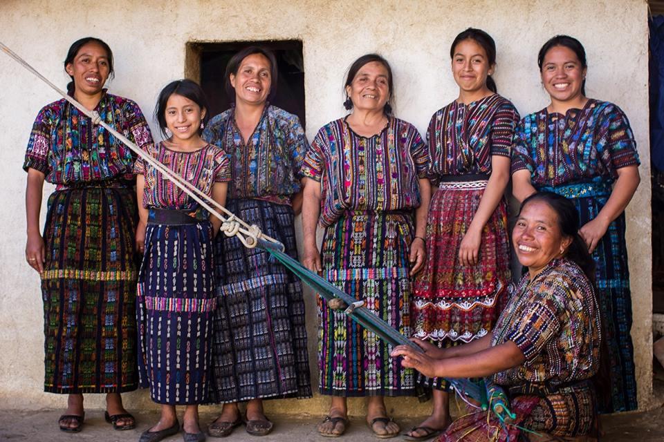 Trama Textiles, la cooperativa de tejido de mujeres