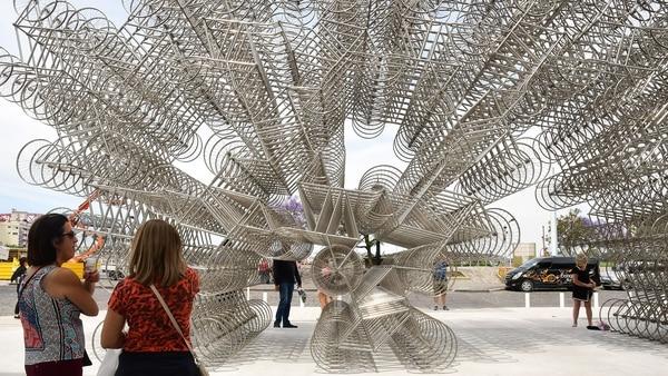 Inoculación, Ai WeiWei