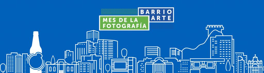 Mes de la Fotografía en Barrio Arte