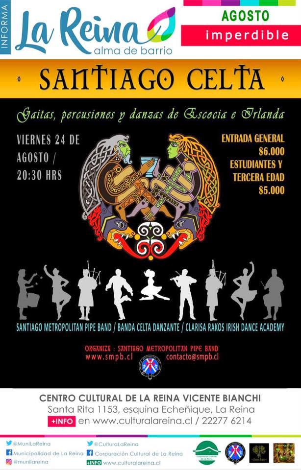 Banda Celta Danzante