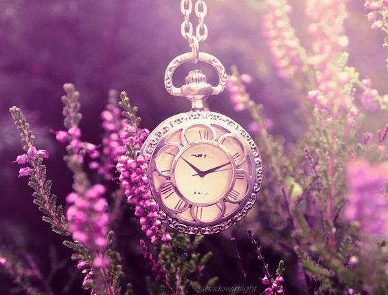 «La Falta de tiempo», por Paula serrano