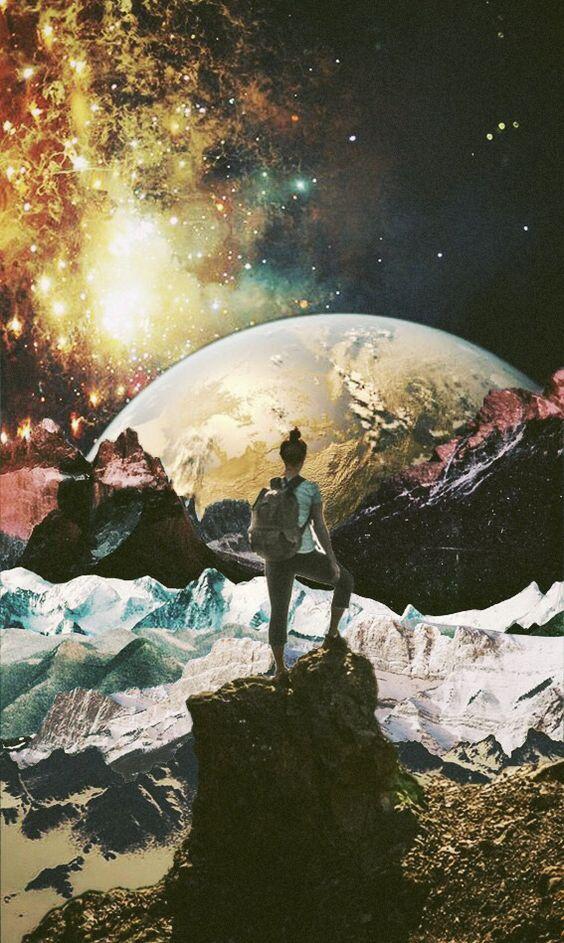 Descubre cómo se relaciona cada fase lunar con las emociones