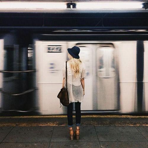 Mantente aquí y ahora: 7 formas de meditar en movimiento