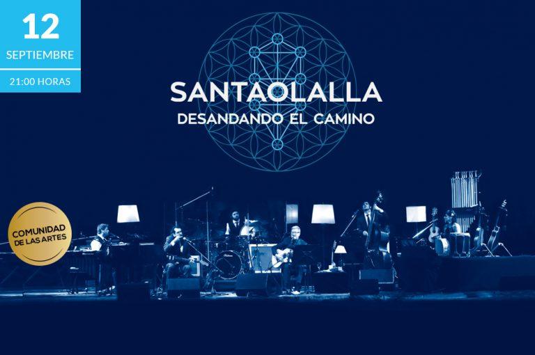 Gustavo Santoalalla