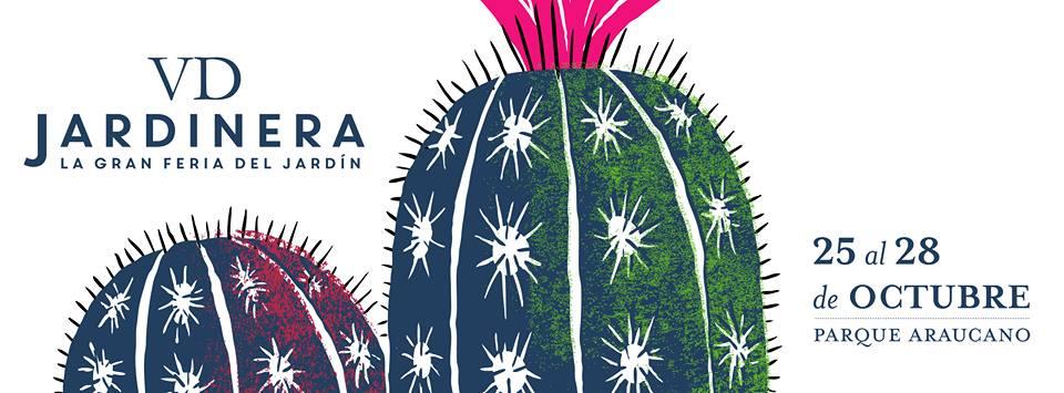 Flores para Todos en Feria Jardinera 2018