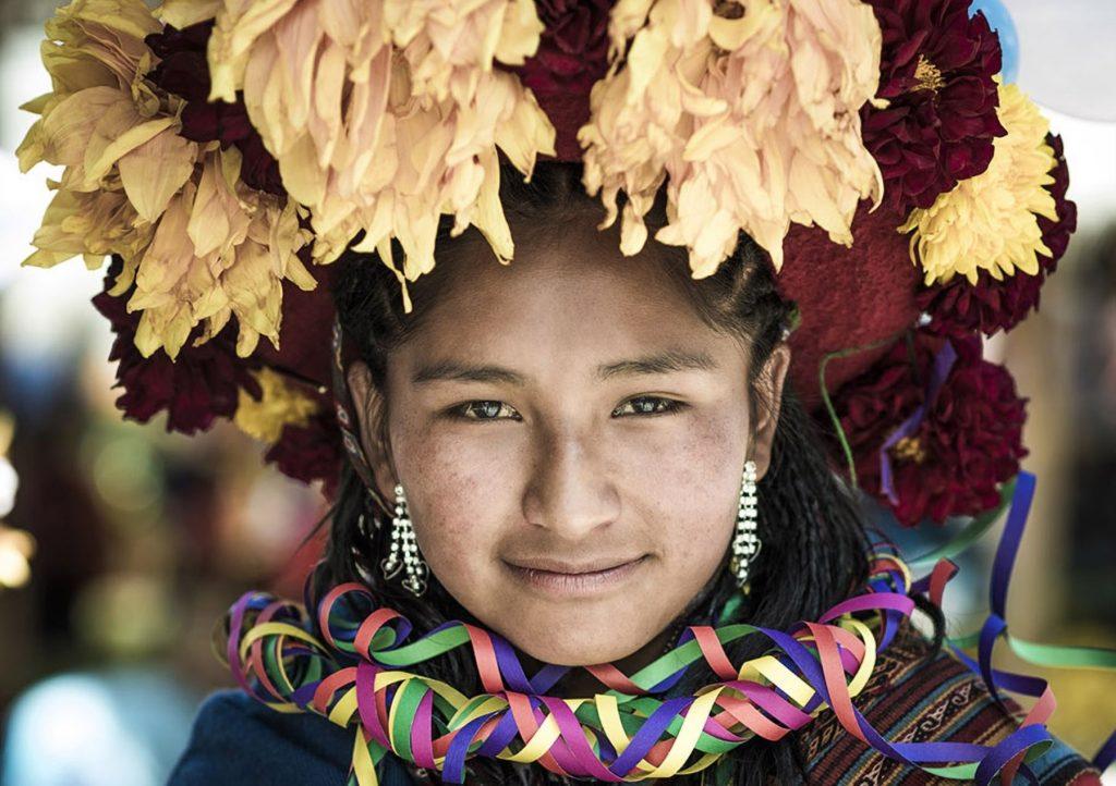 La Belleza Peruana