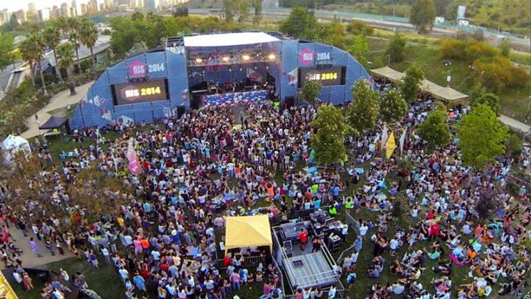 Fiis 2018 Festival de Innovación Social