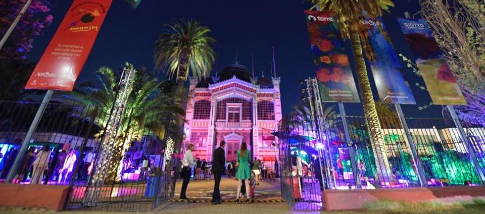 Museo Artequin y su bella plaza de la Luz dedicada a Kandinsky
