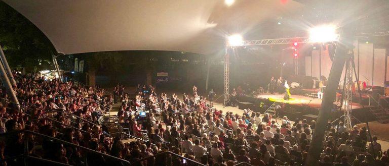 XVIII Festival Musicas del Mundo