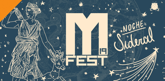 MFest – Noche Sideral