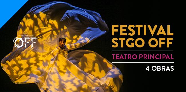 Festival Santiago Off