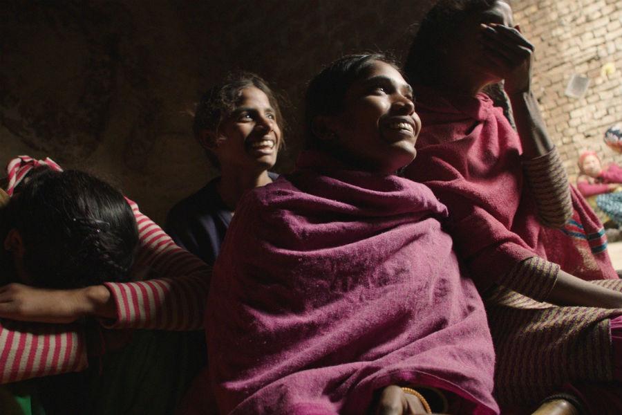 Los Oscar 2019 dejaron un gran éxito para las mujeres, «Period. End of Sentence» serie sobre la menstruación