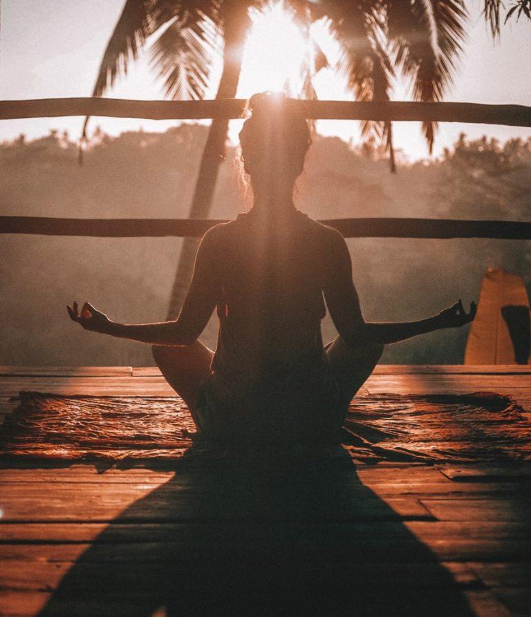 El Sol es el antidepresivo natural más efectivo contra la tristeza