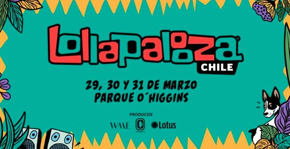 Lollapalooza 2019