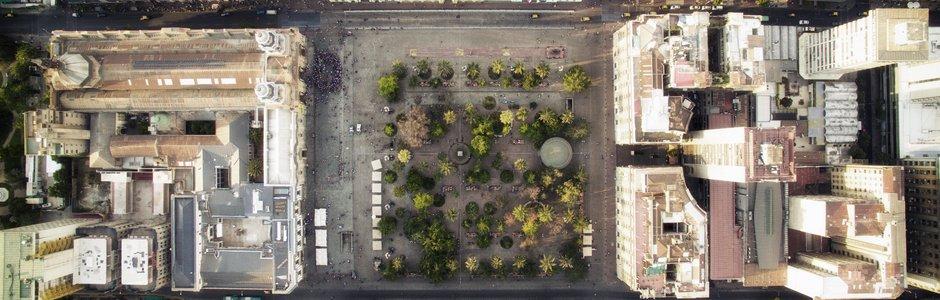 Santiago: ciudad destino