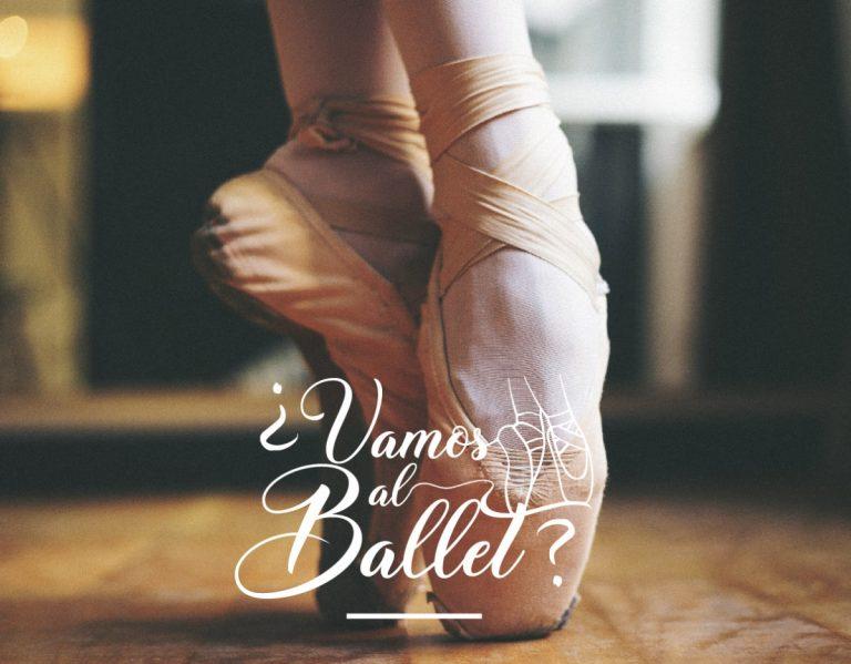 Ciclo de Charlas ¿Vamos al Ballet?