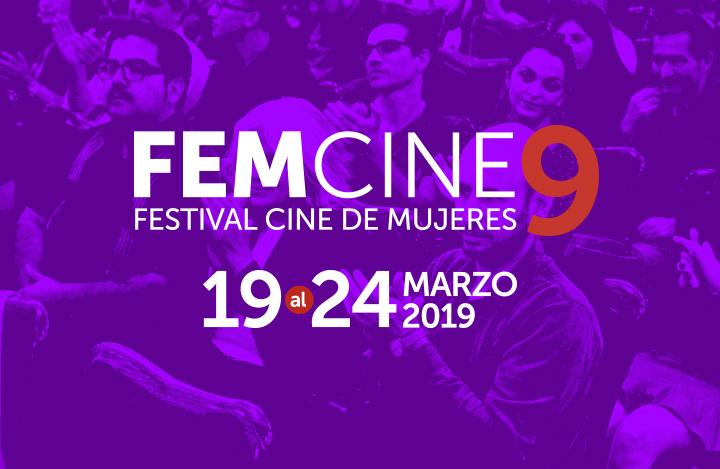 "FemCine 9 ""Festival Cine de Mujeres"""
