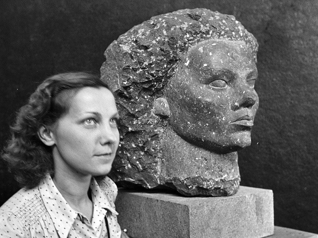 Las mujeres artistas e involucradas con  la cultura toman protagonismo