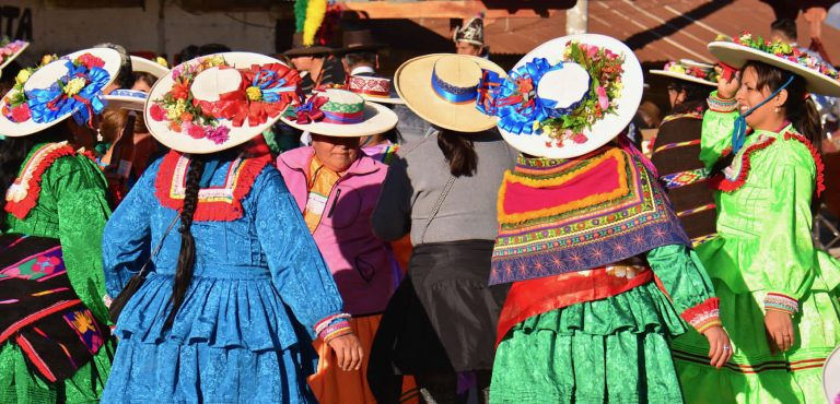 Los Inkas en la Memoria de Tongos 2019
