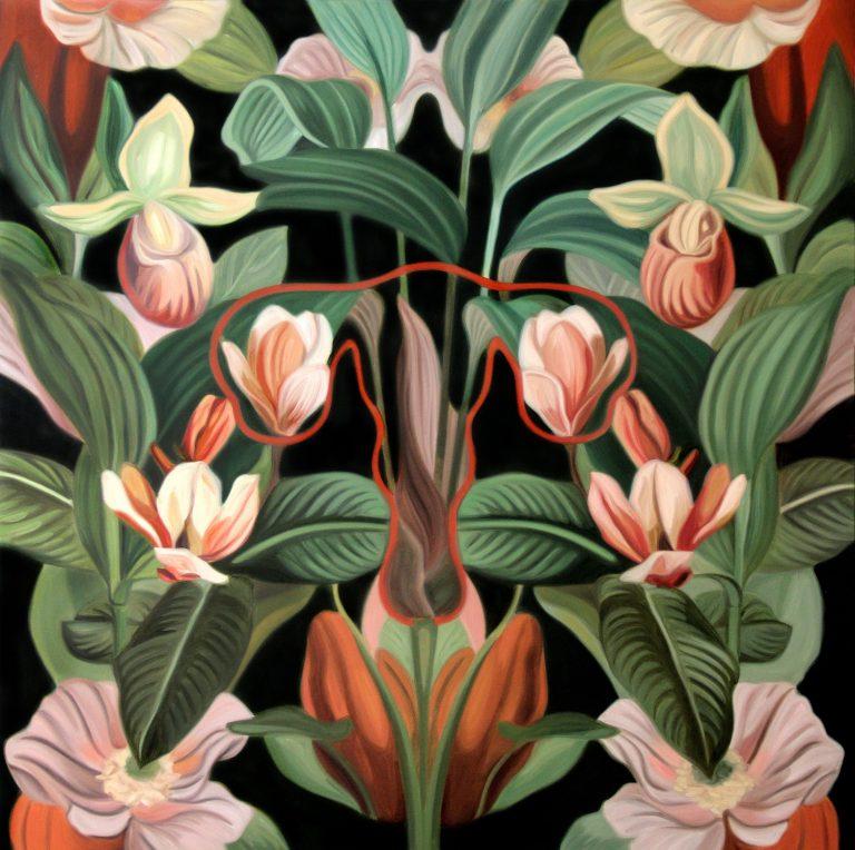Factoría Santa Rosa inaugura nuevo persa del arte