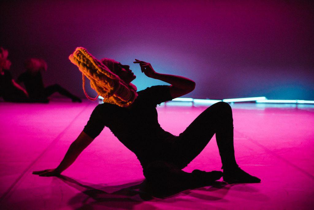 Scottish dance Teatre: Tutumucky y Ritualia